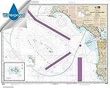 NOAA Chart 18645: Gulf of the Farallones; Southeast Farallon 32.1 x 40.1 (WATERPROOF)