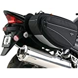 Nelson Rigg CL-950 Deluxe Motorcycle Saddlebag