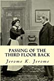 img - for Passing Of The Third Floor Back book / textbook / text book