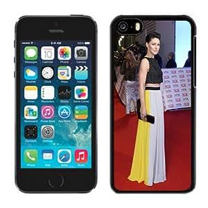New Custom Designed Cover Case For iPhone 5C With Emma Willis Girl Mobile Wallpaper(32).jpg