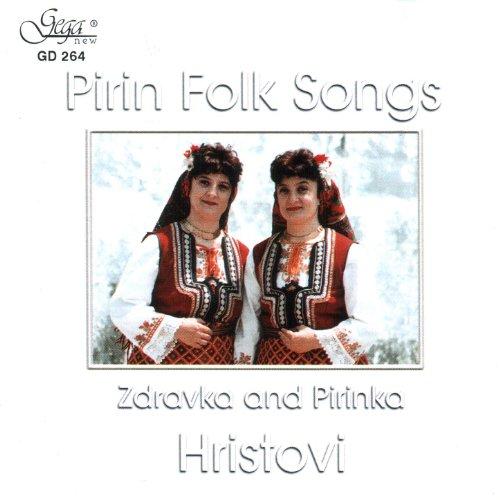 Pirin Folk Songs [Clean]