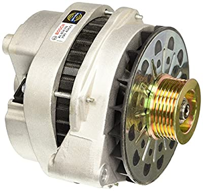 Bosch AL8567N New Alternator