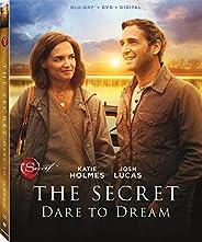 SECRET, THE: DARE TO DREAM BD + DGTL + ECOPY [Blu-ray]