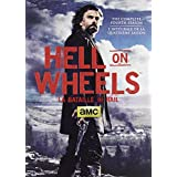Hell On Wheels - Season 4 / La bataille du rail - Saison 4 (Bilingual)