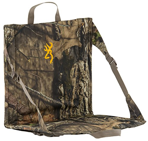 (Browning Camping Tracker Seat-Mossy Oak Country)