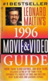 Leonard Maltin's Movie and Video Guide 1996, , 0451185056