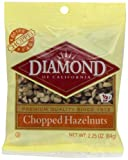 Diamond Chopped Hazelnuts, 2.25 oz