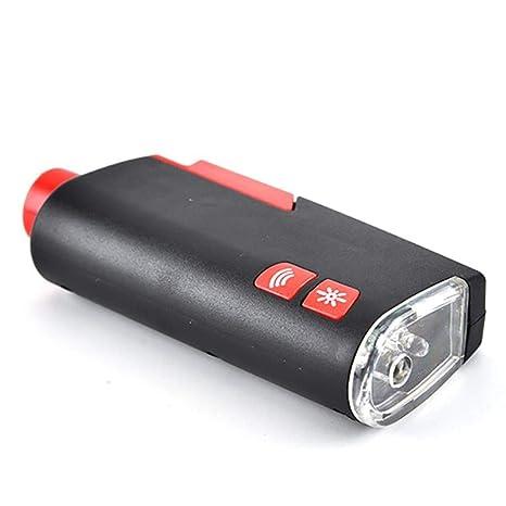 shewt Dispositivo antirrobo Alarma de Emergencia para ...