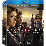 Sanctuary - Season 3  / Sanctuary - Saison 3