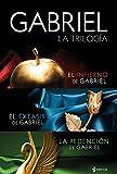pack erotica - Gabriel, la trilogía (pack) (Erótica Esencia) (Spanish Edition)