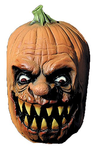 Jack O Lantern - Halloween - O-lantern Jack Mask