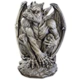 Design Toscano Silas the Sentry Gargoyle Sculpture