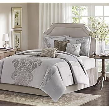 Novak  Piece Bedding Set