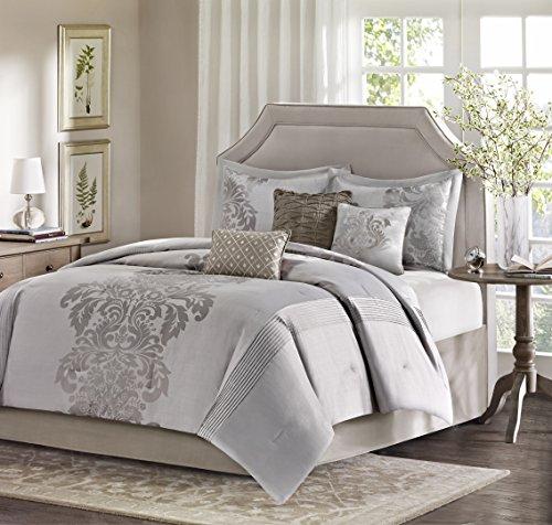 7 Pcs Jacquard Comforter - 7
