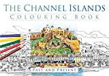 The Channel Islands Colouring Book