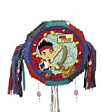 Jake and the Never Land Pirates Pinata, Pull String