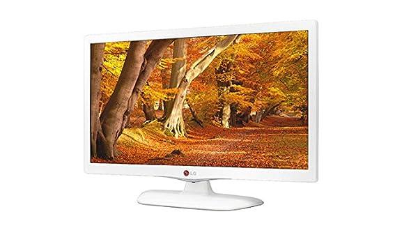 LG 24LB457B LED TV - Televisor (60,96 cm (24