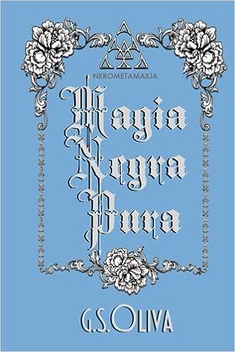 e-kirjat Kindle-kaupassa Magia Negra Pura: Nerometamaxja (Spanish Edition) PDF 1535335521