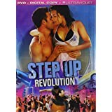 Step Up: Revolution [DVD] by Cleopatra Coleman