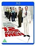 TWELVE ANGRY MEN [Reino Unido] [Blu-ray]