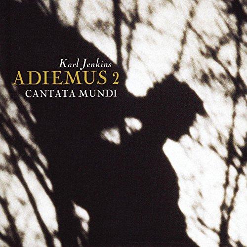 Adiemus 2: Cantata Mundi (British Choral Music)
