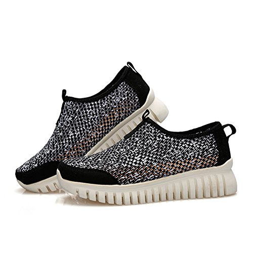 Sneakers Chaussures Confort Chaussures Toile Automne Slip plats Conduite Printemps Mocassins C Ons Chaussures Shake dcontract Shaking amp; Femmes Chaussures de Chaussur Chaussures Shake Fitness Mocassins BRq88T