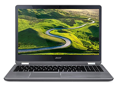 Acer Aspire Convertible Touchscreen Bluetooth product image