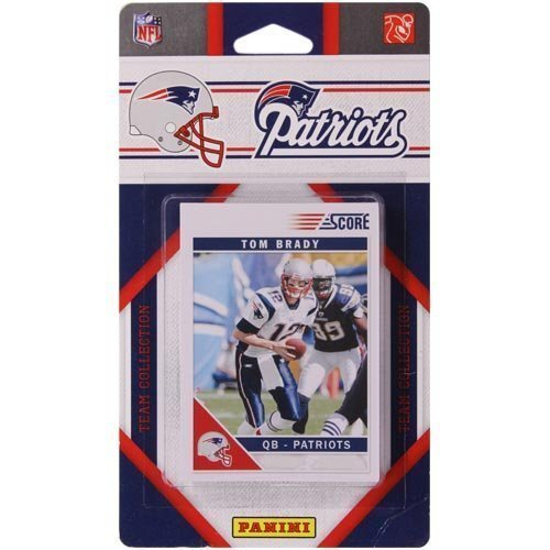 New England Patriots Deion Branch - 9