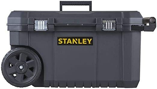 STANLEY STST1-80150 Essential Rolling Chest Black