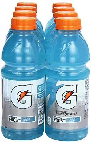 Gatorade Frost Glacier Freeze 20 product image