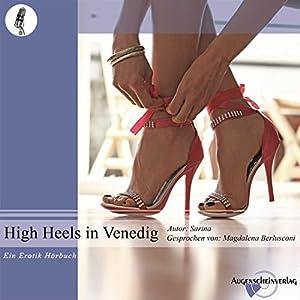 High Heels in Venedig Hörbuch