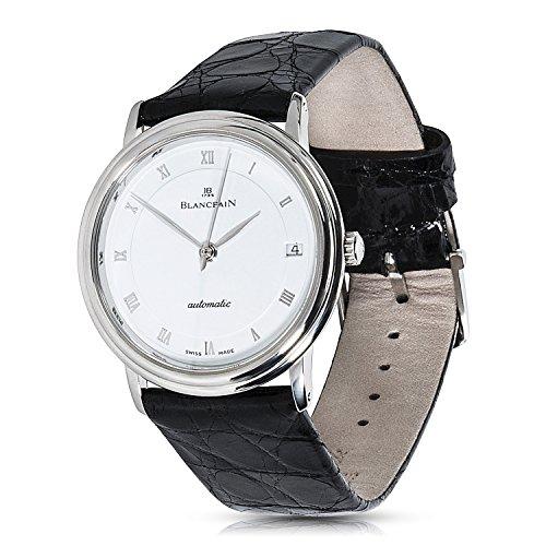 blancpain-villeret-0021-1127-55-mens-watch-in-stainless-steel-certified-pre-owned