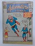 Adventure Comics No. 289 October 1961