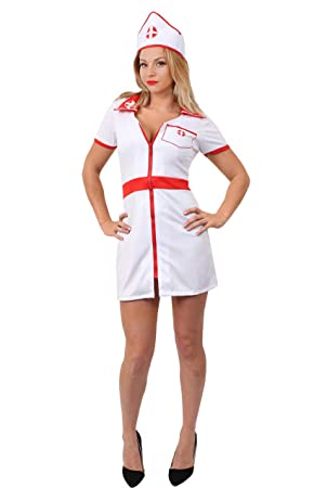 Adult Sexy costume nurse