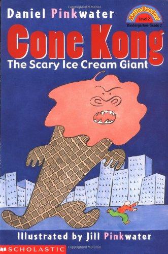 Read Online Cone Kong (level 2) (Hello Reader) ebook