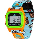 Freestyle Shark Classic Clip Aloha Beach Day Unisex Watch FS101027