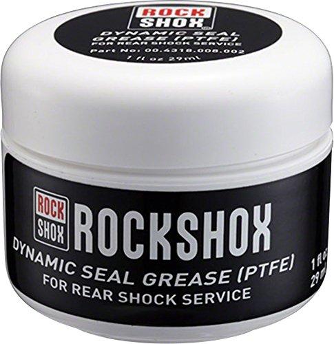 RockShox Dynamic Seal Grease: PTFE 500ml Tub