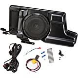 Kicker SFSDC08 Substage Powered Subwoofer for 2008 & Newer Ford Super Duty F250/F350 Super Crew