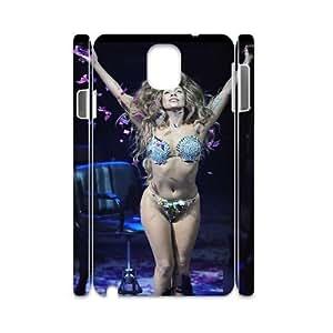 C-EUR Diy Case Lady Gaga,customized Hard Plastic case For samsung galaxy note 3 N9000 by icecream design