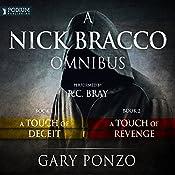 The Nick Bracco Omnibus: Books 1-2 | Gary Ponzo