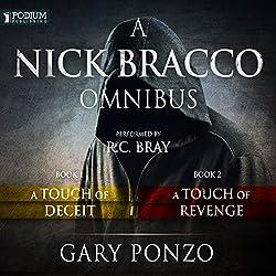 The Nick Bracco Omnibus