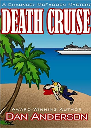 book cover of Death Cruise