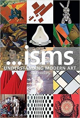 Book Isms: Understanding Modern Art