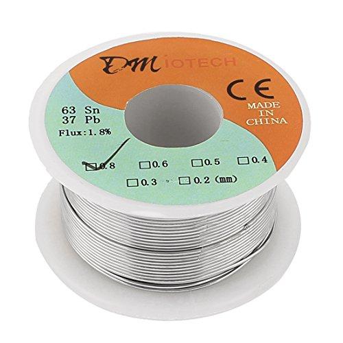 dmiotech-08mm-50g-63-37-rosin-core-tin-lead-soldering-solder-wire
