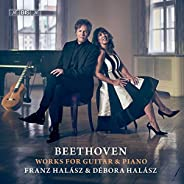 Beethoven: Works for Guitar & P