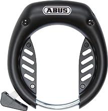 ABUS 11258-4 Candado, Negro