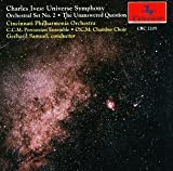 Universe Symph / Orch Set #2 / Unanswered Question by Ives, C. (1995-04-16)