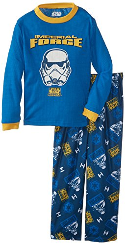 Star Wars Little Thermal Pajama