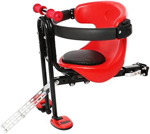 XIUMI Asiento De Bebé para Bicicleta Asiento De Seguridad para ...