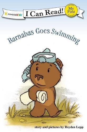 Barnabas Goes Swimming (Barnabas Series) pdf epub